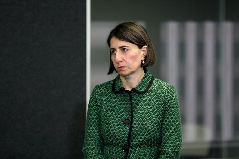 Probe into shredded notes finds Berejiklian's office breached record-keeping law