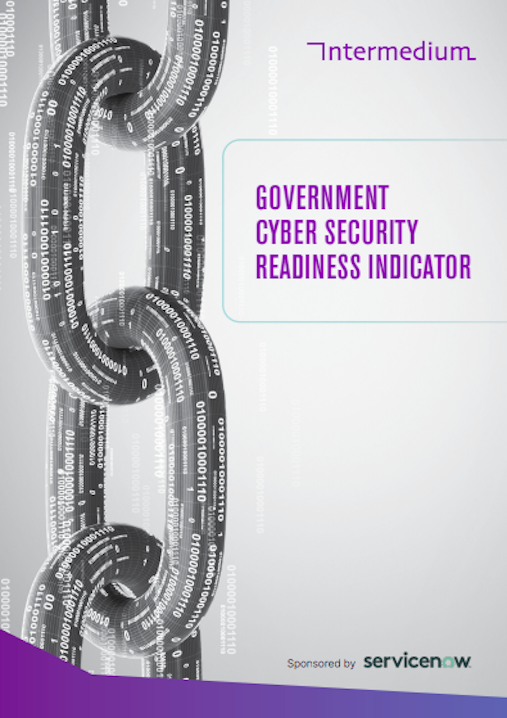 Report: Government Cyber Security Readiness Indicator image