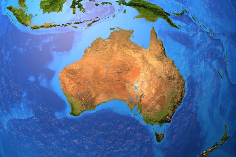 australia-map-environmental-laws
