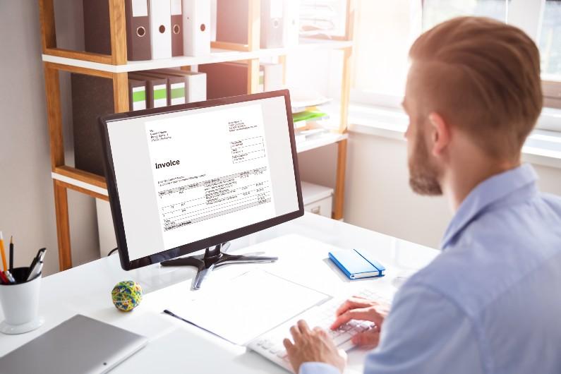 Treasury launches e-invoicing solution