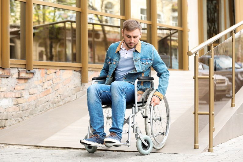 Opinion: legal representation for people with disabilities is shockingly low when appealing NDIS decisions