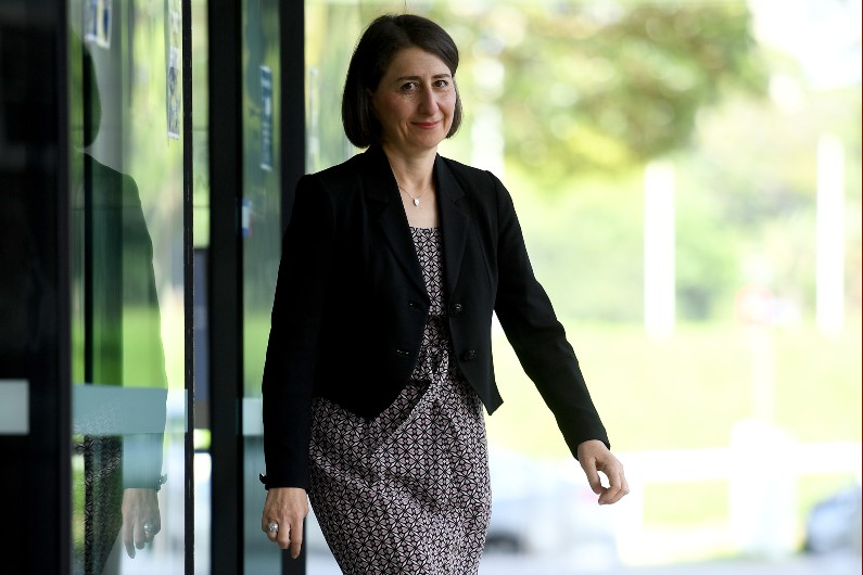 NSW hopes to tackle government problems under R&D action plan