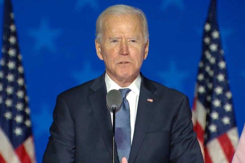 Biden to strengthen ethics rules for public servants