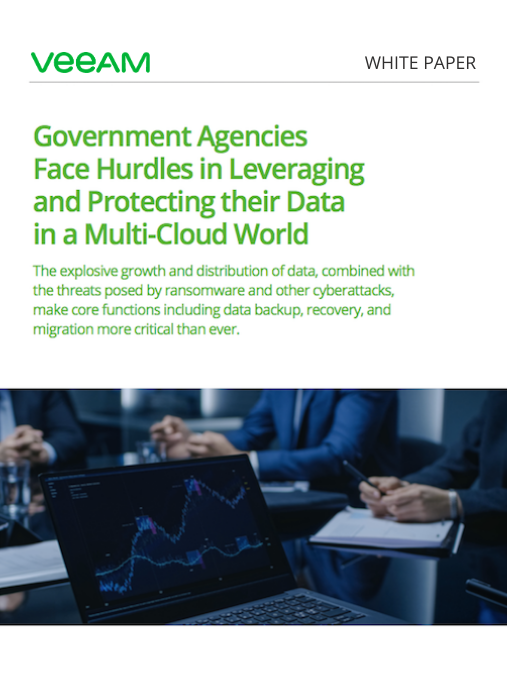 Whitepaper: Leveraging government data in a multi-cloud world image