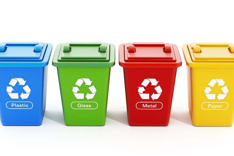 States partner with commonwealth to boost recycling infrastructure