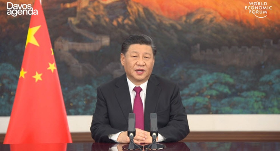 Xi sends a message the world can't ignore. Here's how it has been interpreted