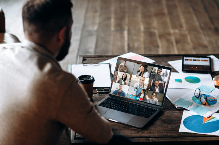 Technology critical to the adoption of flexible working practices in government