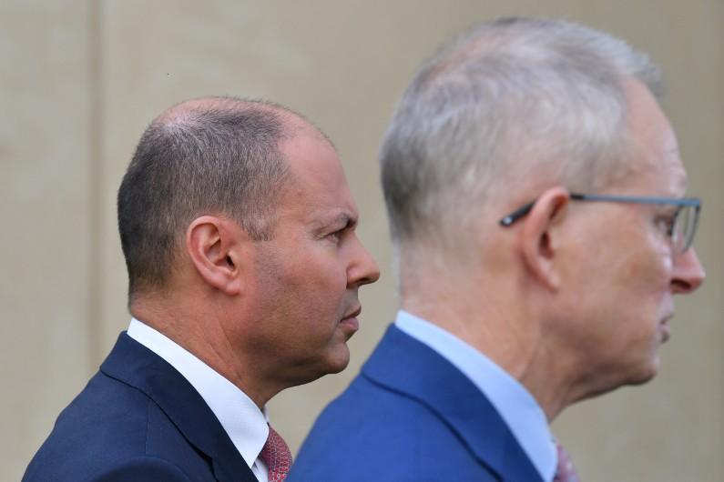 Refriending Australia: Facebook's digital gunboat diplomacy