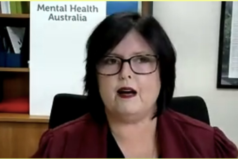 Mental Health Australia CEO Leanne Beagley explains how public sector leaders can manage their mental health while supporting their team