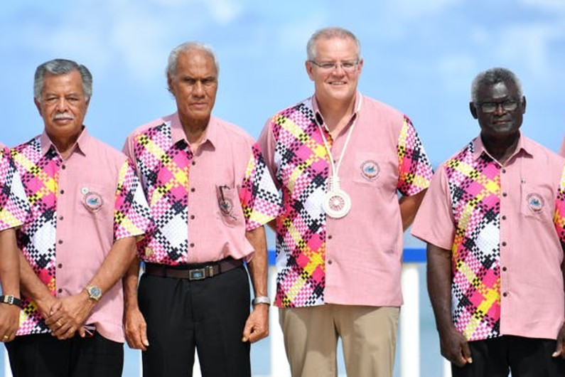 With five countries set to quit, is it curtains for the Pacific Islands Forum?