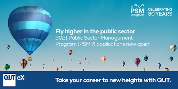 PSMP Information Session (New South Wales) image