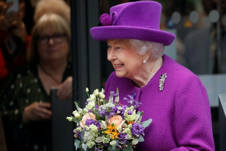 The Queen's gambit: New evidence shows how Her Majesty wields influence on legislation