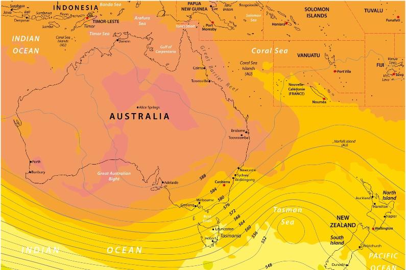 CSIRO working on national bushfire-prediction tool