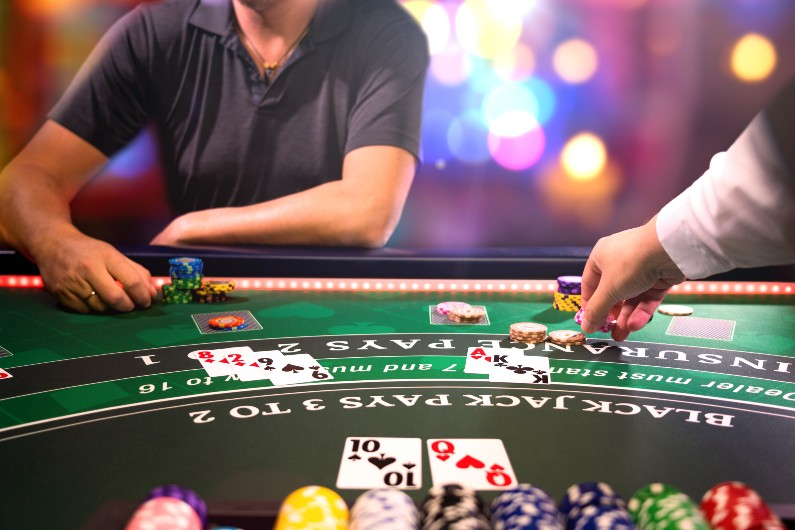Australia's casinos a hotspot for global money-laundering operations