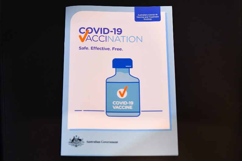 Survey results on the effectiveness of COVID-19 communications in Asian Australian communities