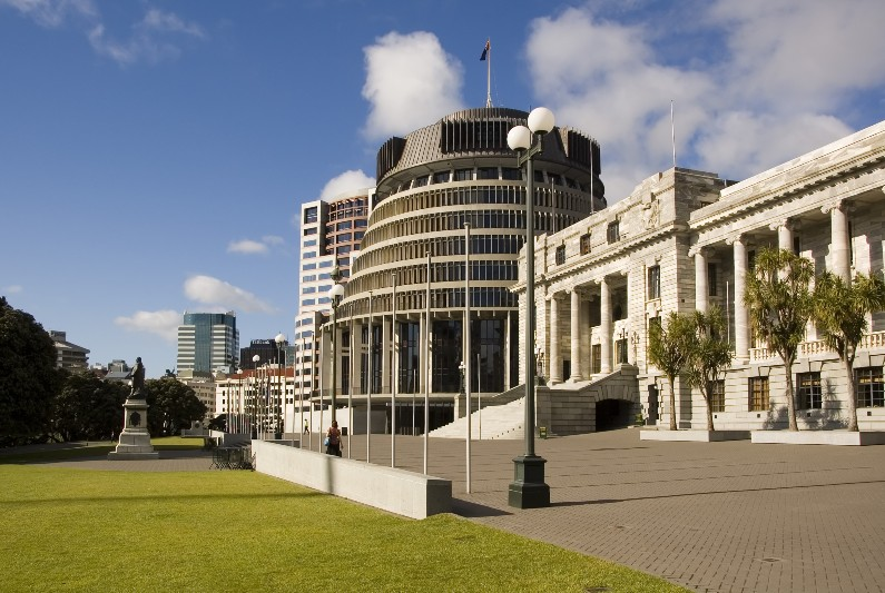 New Zealand is giving public servants job tips for better policymaking