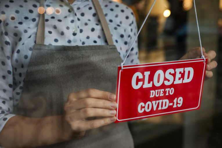 Are small business loans getting more difficult to access?