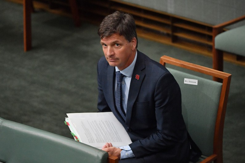What the ANAO's evisceration of Shine Energy means for Angus Taylor and coal