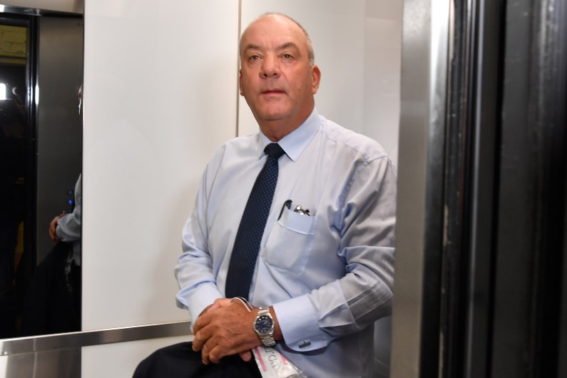 Daryl Maguire could be prosecuted for 'giving false or misleading evidence', ICAC finds