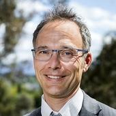 Frank Jotzo