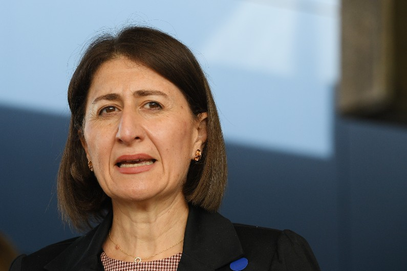 New NSW government body to attract investment to the state