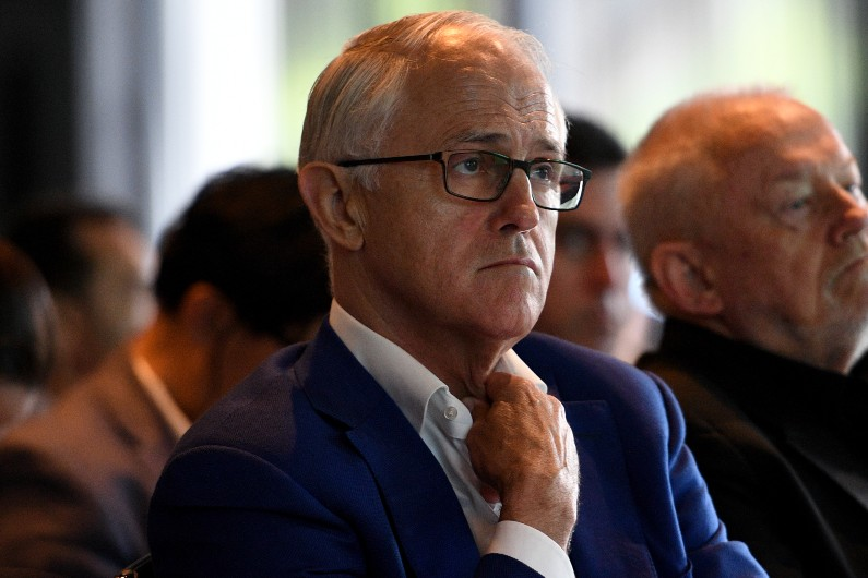 'Do you want to get this bill passed, or do you want to blow up Malcolm's leadership?' An interview with Malcolm Turnbull, part 2 – power