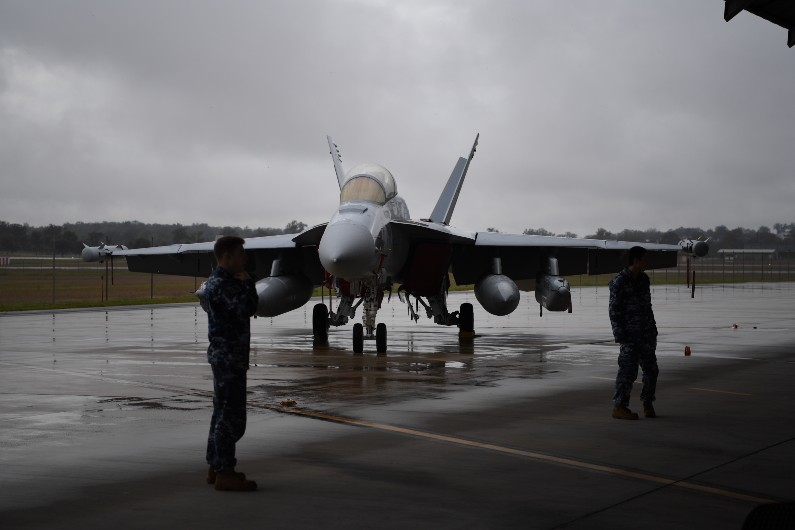 Defence fined $350,000 after RAAF worker critically injured