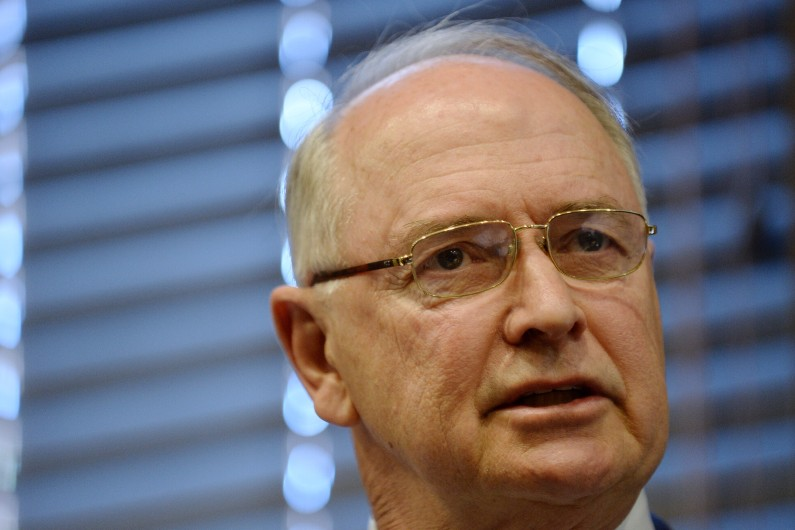 Ross Garnaut says Australia can't reset without respect for knowledge