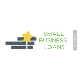 Small Business Loans Australia logo