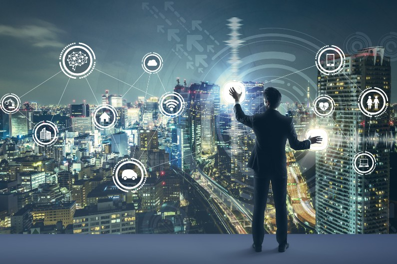 Are we ready for digital government?