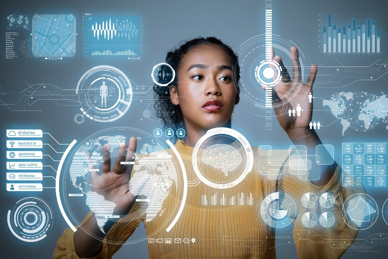 Technology threatens to widen the STEM gender gap