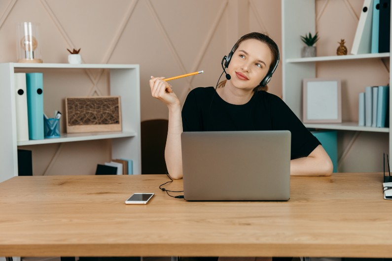 Getting more out of your (virtual) face-to-face meetings