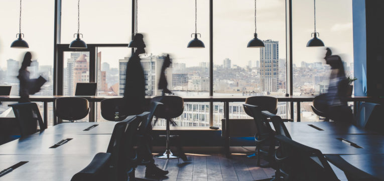 The hybrid workplace raises the question of culture