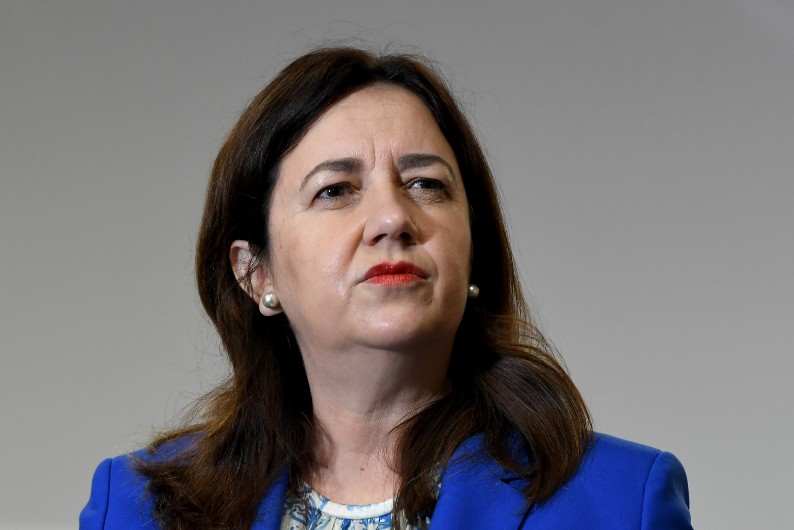 Queensland to appoint equity officer in response to staff harassment complaints