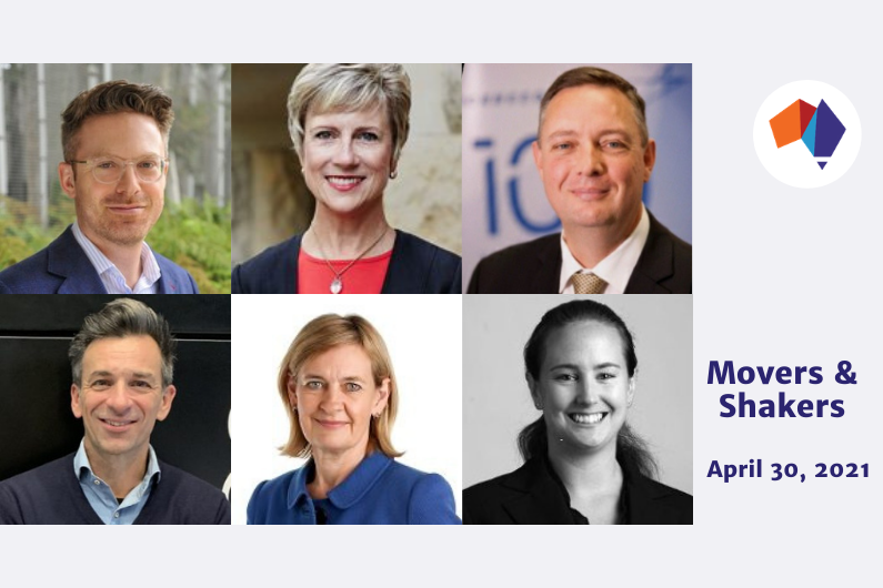 Movers & shakers: ACCC commissioner joins ASIC