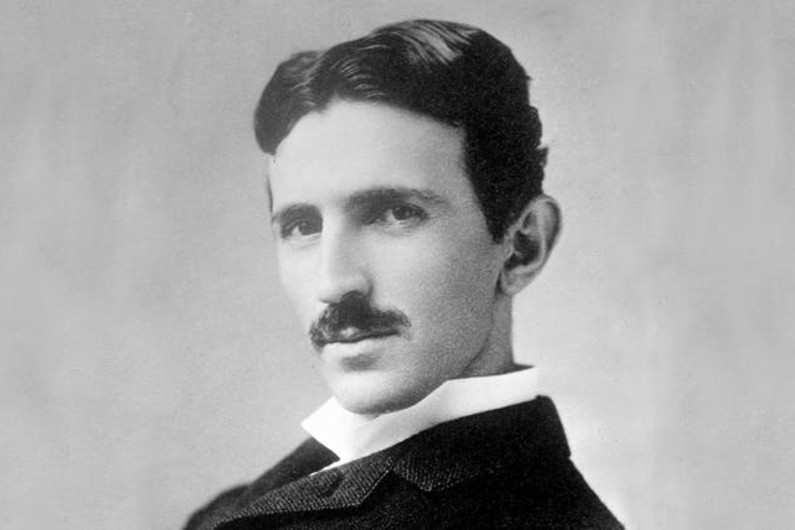 Nikola Tesla: 5G network could realise his dream of wireless electricity, a century after experiments failed
