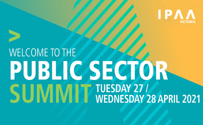 Public Sector Summit – Navigating Uncertainty image