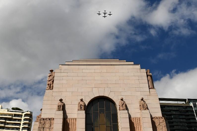 RAAF drops 'airmen' term