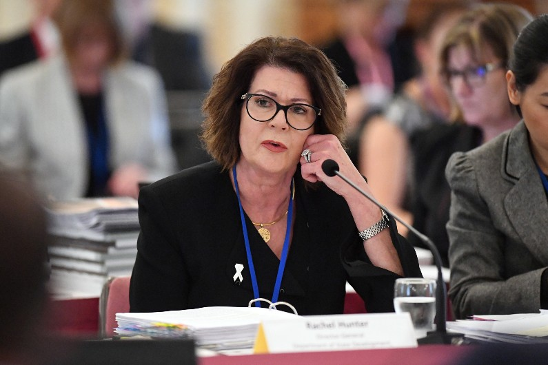 Shake-up for Qld DPC with new appointments