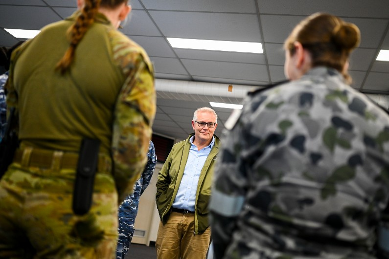 Defence extends timeline for confidential abuse reports