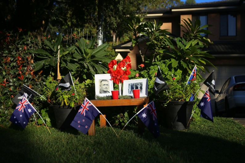 DIY digital remembrance for Anzac Day