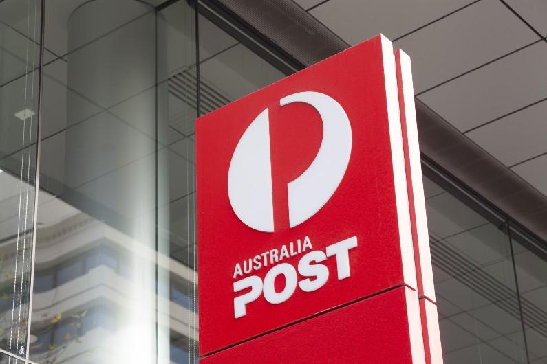 Australia Post names new CEO