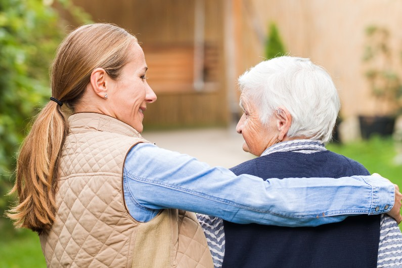 Push to keep carers front of mind with release of interim report on mental health and suicide prevention