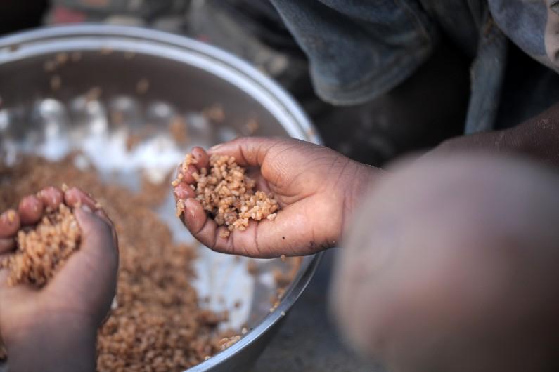 Hunger crisis for 270 million facing famine, NGOs warn