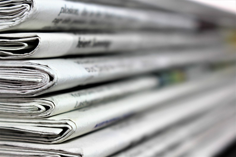 Political polarisation slowed after a newspaper dropped national politics from its opinion pages