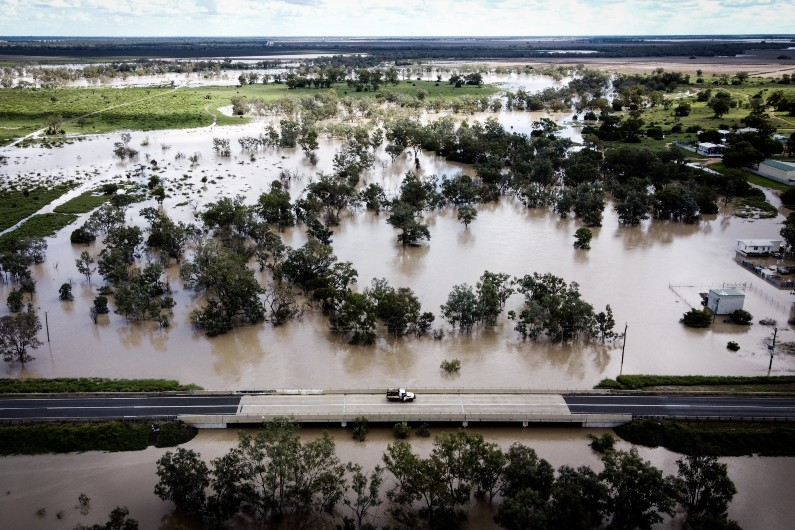 Floodplains are extensions of rivers. It's time to change how we connect with them