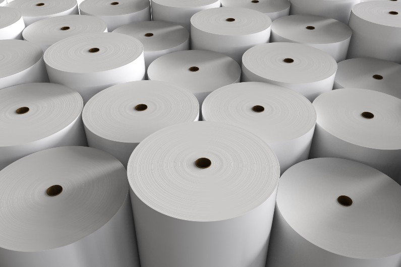 Australian-made paper purchases drop across government departments during pandemic