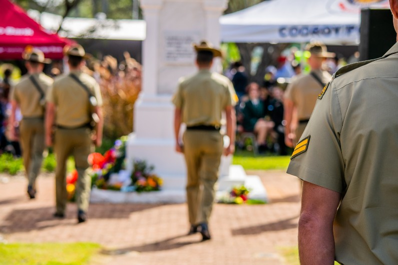 Royal commission into defence and veteran suicide to 'complement' work of national commissioner