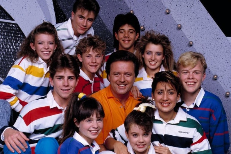 All my loving: Young Talent Time still glows, 50 years since first airing on Australian TV