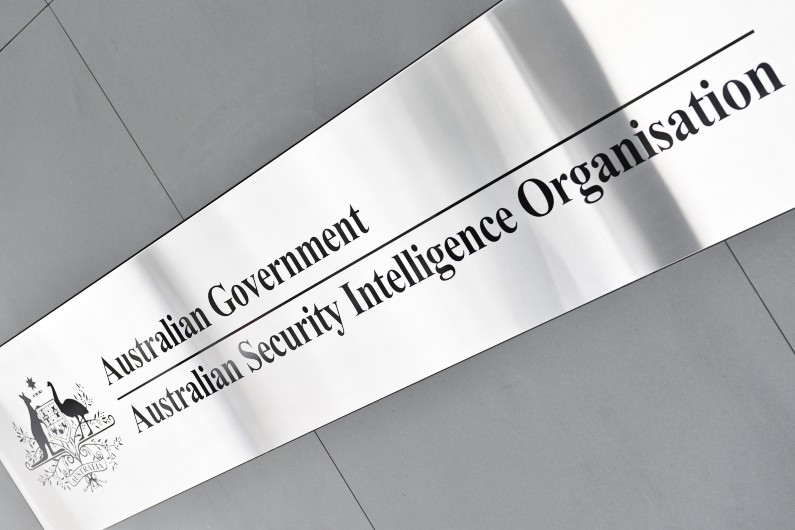 Recommendations from Independent Intelligence Review missing from law reform